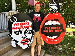 rocky horror picture show courtney s cole