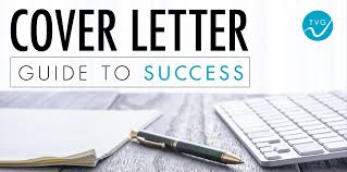cover letter guide to success the vandiver group building