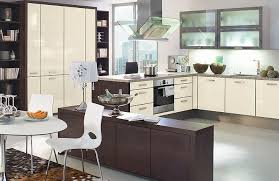 couleur magnolia cuisine cuisine modèle 3216 xl magnolia idée de décoration cuisines leclercq