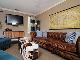 masculine living room colors rustic beige wall paint color design