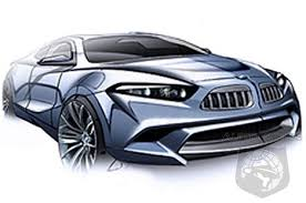 bmw z10 sketch surfaces transformer approved autospies auto news