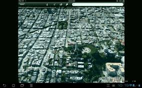 Google World Map 3d by Google Earth Gets Some Amazing New 3d Maps Rubs It In Apple U0027s