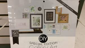 Diy Livingroom by Diy Living Room Gallery Wall How To Signed By Soden