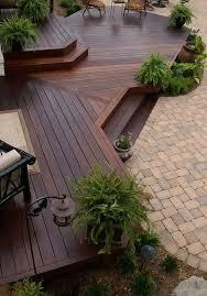 best 25 small decks ideas on pinterest small deck space