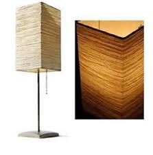 rice paper table lamps images coffee table design ideas
