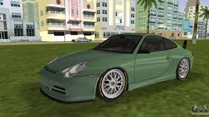 porsche gt3 cup porsche gt3 cup 996 for gta vice city