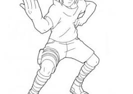naruto coloring pages coloring4free