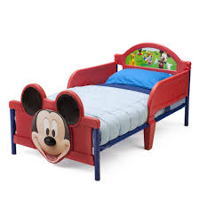 Mickey Mouse Clubhouse Bedroom Decor Disney Junior Mickey Mouse Clubhouse Plush Bed Pillow Toys