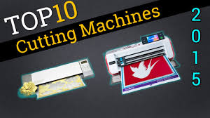 top 10 cutting machines 2015 compare cutting machines youtube