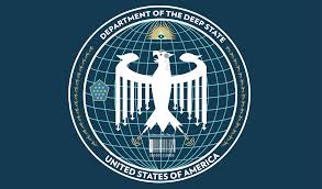 the deep state the unelected shadow government is here to stay