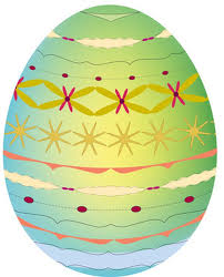 paper easter eggs how to decorate paper easter eggs ehow uk