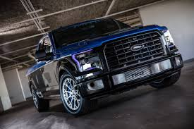 Ford F150 Truck 2015 - the ford f 150 is the hottest truck at the 2015 sema show