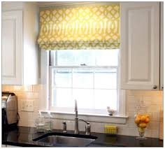 Yellow Gingham Valances by Kitchen Appealing Plaid Valance Yellow Valances For Bedroom