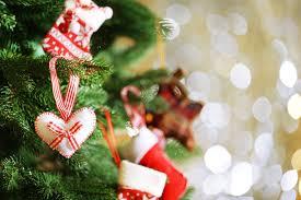 Homemade Christmas Tree Decorations 21 Homemade Christmas Decorations For 2017 Netmums