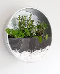 indoors garden 14 diy planters for growing herbs indoors garden pics and tips