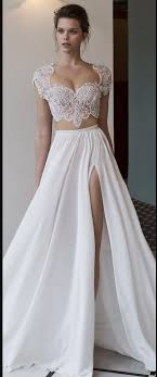 two wedding dress two wedding dress