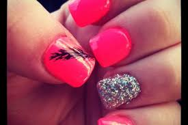 nail damage from acrylic nails how you can do it at home