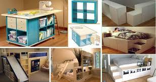 ikea space saving beds 15 incredible diy ikea space saving furniture hacks for small home