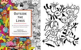 12 inspiring coloring books grown ups inhabitots