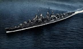 USS San Juan (CL-54)