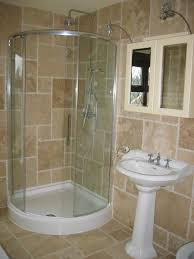 bathroom ideas for small spaces shower fantastic small bathroom ideas with corner shower only kuyaroom