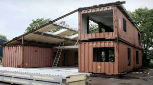 container build group storage container homes youtube