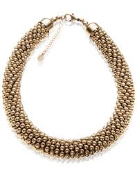 necklace chunky images Chunky necklace latest fashion everytime fashion jpg