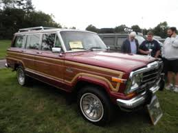 1970 jeep wagoneer 1980 jeep wagoneer information and photos momentcar