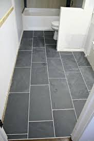 Slate Tile Bathroom Ideas Laying Slate Tile Floor U2013 Meze Blog