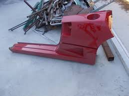 f40 parts f40 side panels to restore for sale on car and uk