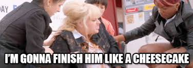 Fat Amy Memes - rebel wilson pitch perfect gif by marilsa find download on gifer