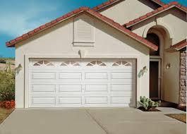 Precision Overhead Garage Doors by Classic Garage Door Collection