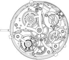 steampunk clock tattoo sketch photo 2 photo pictures and