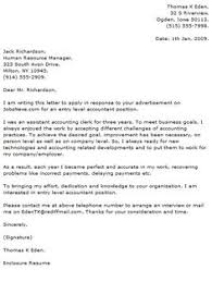examples of cover letters of resume cover letter examples 2