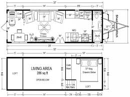 Floor Plans Tiny Homes by 28 Tiny Houses On Wheels Floor Plans Gypsy Boat Plan Boatlirder