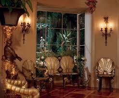 safari decor for living room 19