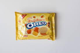 oreo cray nabisco u0027s halloween candy corn golden oreos that