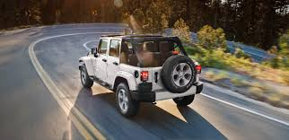 top reasons to buy a jeep wrangler unlimited model