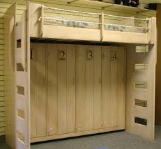 Murphy Bunk Bed Plans Beach Theme Murphy Bed Loft Top Is Twin Bed Bottom Is A Folding