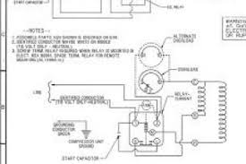 defrost control timer wiring diagram defrost timer switch