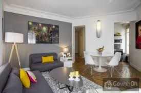 2 bedroom apartments paris 2 room apartments in paris