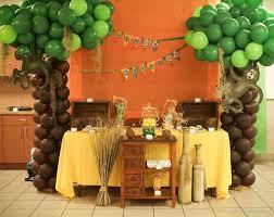 wild kratts birthday party ideas birthday party desserts
