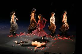 a renowned dance couple keeps flamenco u0027s flame burning in new york