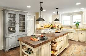 kitchen island with chopping block top it better kitchen island butcher block