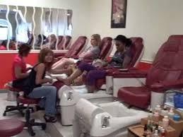 nails salon in maryland la nails youtube