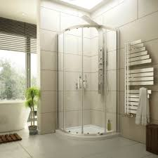 Showerlux Shower Doors 1000 X 1000 Quadrant Shower Enclosures Ergonomic Designs