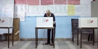 ouverture des bureaux de vote actualité élections municipales en tunisie ouverture des bureaux
