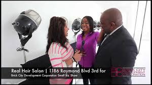 sbs real hair salon youtube