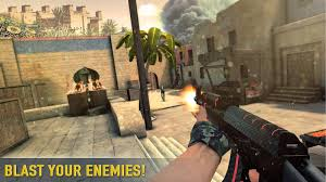 counter attack team 3d shooter 1 1 86 android mod hack apk download counter picture 2