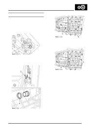 land rover workshop manuals u003e discovery ii u003e automatic gearbox